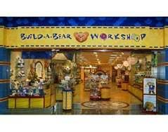 Build A Bear Workshop Twin Over Full Bunk Bed by