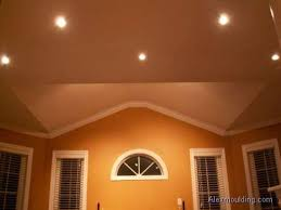 Installing Pot Lights In Insulated Ceiling Ceiling Light Top Floor Attic Potlight Installation Master Bedroom