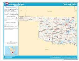 Map Of Tulsa Liste Der Orte In Oklahoma U2013 Wikipedia