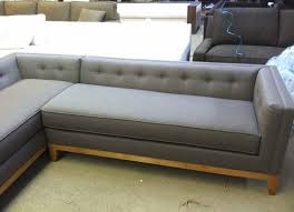 grey bench cushion treenovation