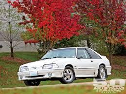 Black 5 0 Mustang 1989 Mustang Gt 5 0 Garage Clean 419hp Fox Gt Photo U0026 Image