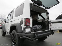 moab edition jeep 2013 jeep wrangler unlimited moab edition 4x4 trunk photo