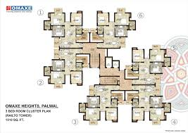 cluster home floor plans pictures cluster home plans home decorationing ideas