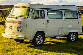 classic volkswagen cars a classic volkswagen van car free stock photo public domain pictures