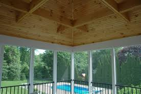 Deck And Patio Combination Pictures by Central Ct Outdoor Living Space Combinations