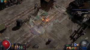 Poe Maps Pier Map Official Path Of Exile Wiki