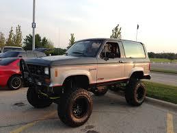 starwood motors bronco 1988 bronco ii cars pinterest jeep suvs cars and jeeps