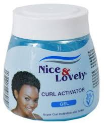 best curl activator gel for hair nice lovely curl activator gel 100g price from jumia in kenya