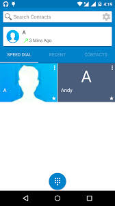 kitkat contacts apk lollipop dialer android 5 android apps on play