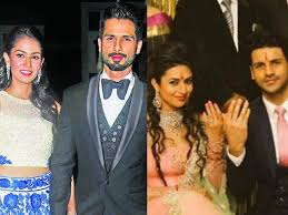 arranged wedding shahid kapoor to divyanka why actors opt for arranged marriage