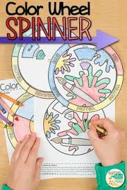 mouse paint u201d color wheel free lesson plan download the art of