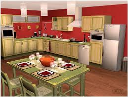 cuisine salle de bains 3d cuisine et salle de bains 3d screen 1