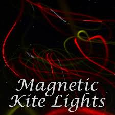 magnetic kite lights 8 steps with pictures