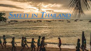 is it safe to travel to thailand images Is it safe to travel pattaya thailand in 2018 jpg