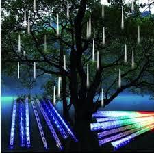 aliexpress buy 50cm 240led meteor shower string