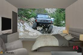mural off road jeep wall mural off road jeep
