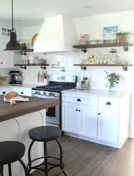 80 ways to decorate a small kitchen shutterfly