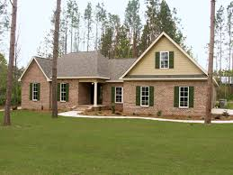 house plans and cost brick country house plans by state house design brick country