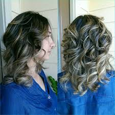 rooted balayage ombré haircut by sherry hairxsher yelp