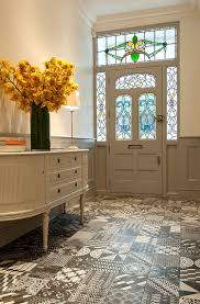 floor tile designs for kitchens 25 creative patchwork tile ideas full of color and pattern