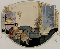 1920s home interiors 114 best 1920s home decor images on vintage interiors