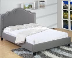 best quality furniture upholstered platform bed u0026 reviews wayfair