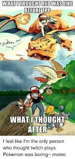 Twitch Plays Pokemon Meme - 25 best memes about twitch plays pokemon twitch plays