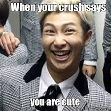Meme Kpop - 15 idols who have become a viral meme