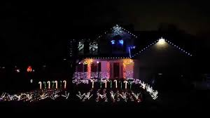 alabama crimson tide 2014 season highlights in christmas lights