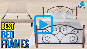 top 8 bed frames of 2017 video review