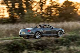grey bentley bentley continental gt v8 s convertible long term test review 2017