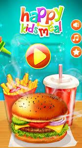 jeu de cuisine free meal maker maker jeu de cuisine burger 1 0 4
