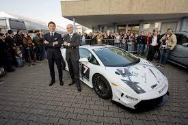 Lamborghini Gallardo Super Trofeo - lamborghini super trofeo gallardo lp560 4 racing series 17 high