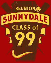 sunnydale class of 99 buffy the vire slayer sunnydale reunion class of 99 t shirt