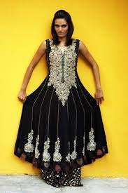 latest fancy pishwas dresses long anarkali frocks 2016 2017 for women