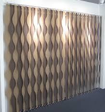 Cloth Vertical Blinds Fabric Vertical Blinds
