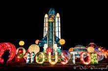 magical winter lights houston la marque tx don t miss houston s annual magical winter lights this holiday