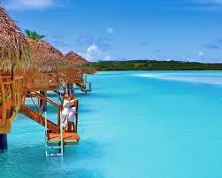 romantic places for romantic couples cook islands aitutaki lagoon