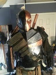 Tony Stark Halloween Costume Wired Fingers Ironman Costume Diy Build Halloween