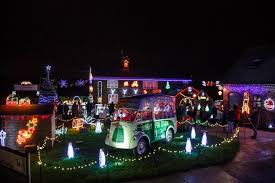 jeep christmas decorations north west christmas lights