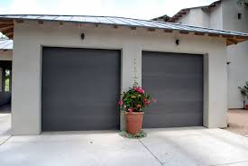 Faux Paint Garage Door - garage doors metal garage doors door transformation stained wood