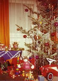christmas tinsel tinsel