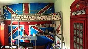 decoration londres chambre decoration pour chambre deco chambre fille ado originale