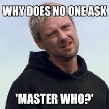 Doctor Who Memes Funny - doctor who memes google keres礬s doctor who pinterest memes