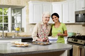 how do i know if homecare is right for my loved one blog
