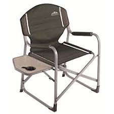 Folding Directors Chair With Side Table Gl Folding Directors Chair Cing Heavy Duty Aluminum