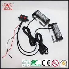 strobe lights for car headlights china police led warning strobe light car led flashing light for