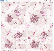 seamless halloween graveyard background clipart seamless pink cake gift and tea background pattern