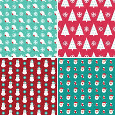 christmas patterns gorgeous christmas patterns by depositphotos designcoral