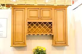 kitchen cabinet wine rack ideas cabinet wine rack kitchen cabinet wine rack s cabinet